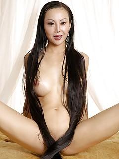 Long Hair Moms Pics